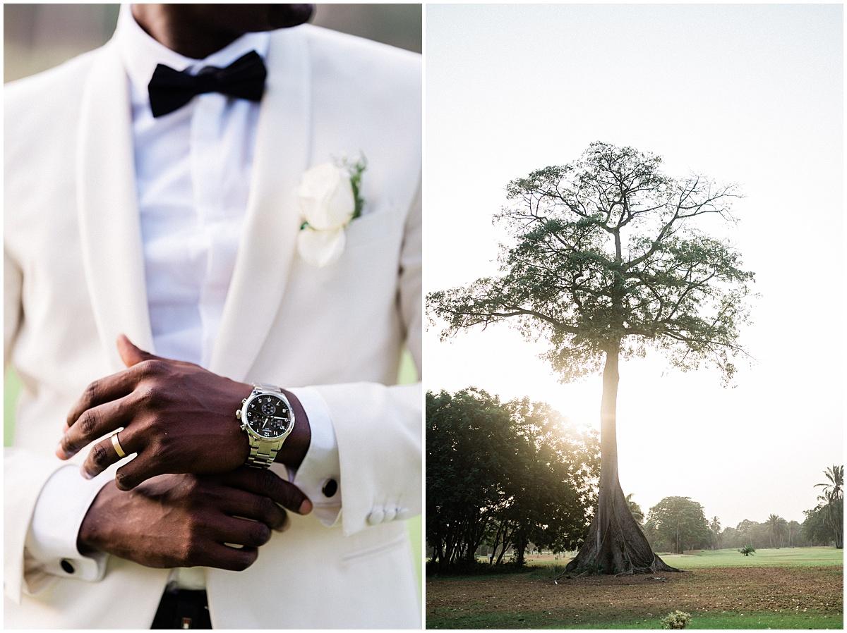 Ivory Coast fine art destination wedding photographer american africa
