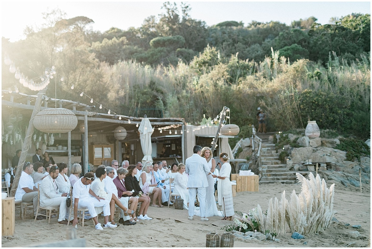 Destination Wedding Saint tropez Pan Dei Fine Art Photographer