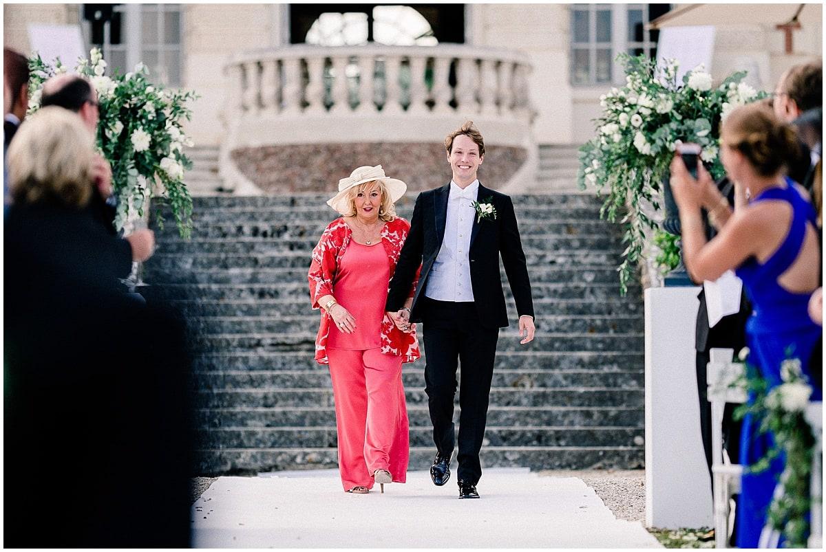 chateau baronville paris destination wedding fineart