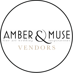 Amber & Muse Vendors