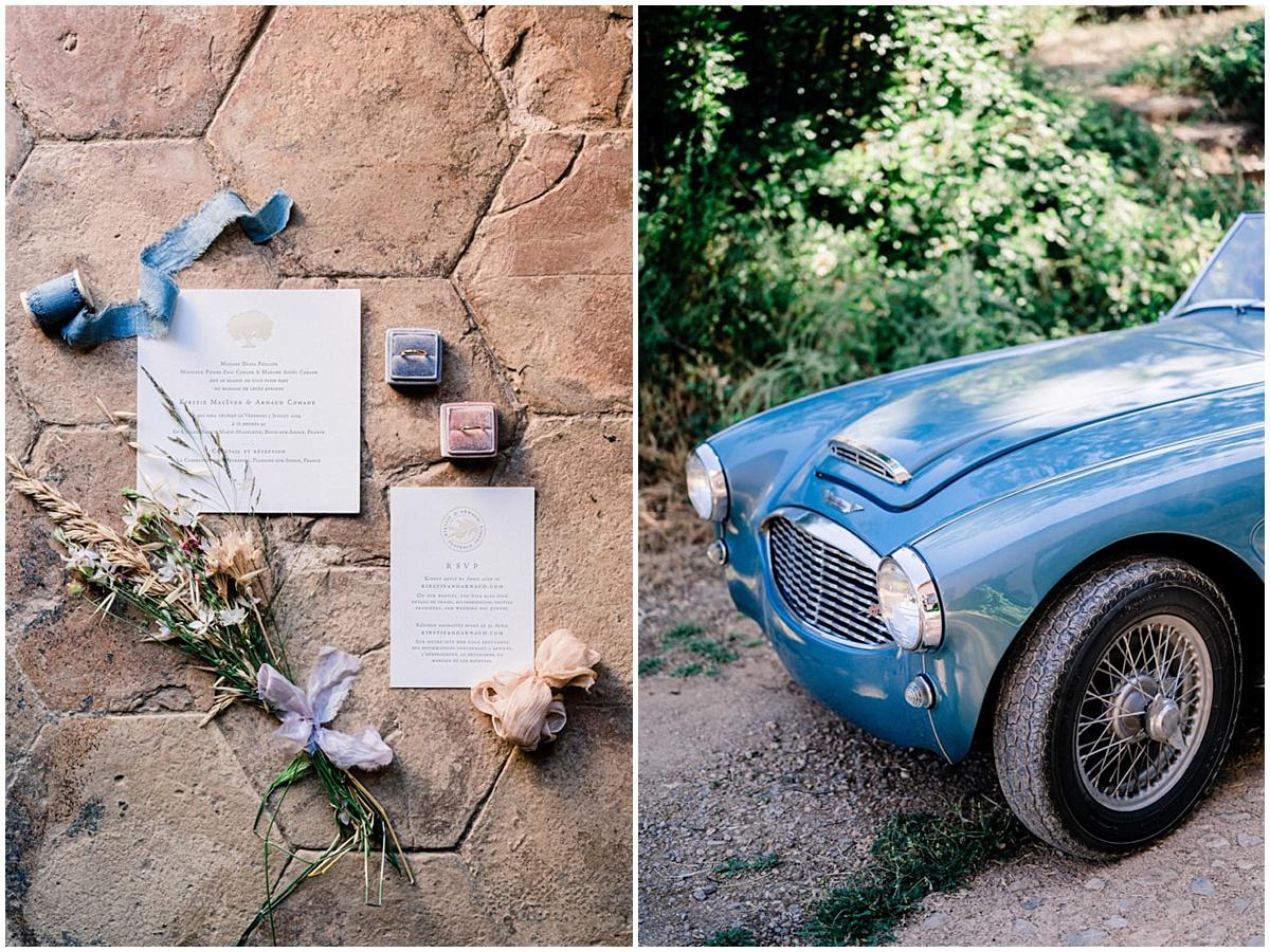 french american wedding heart provence fine art photographer