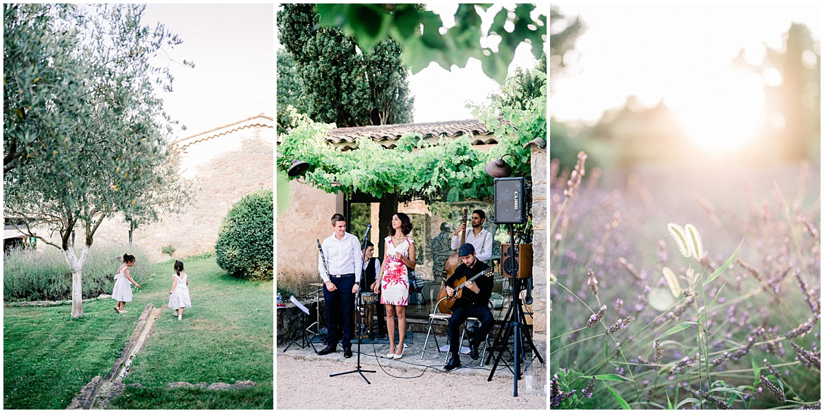 provence venue fine art wedding