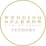 Wedding Sparrow vendors